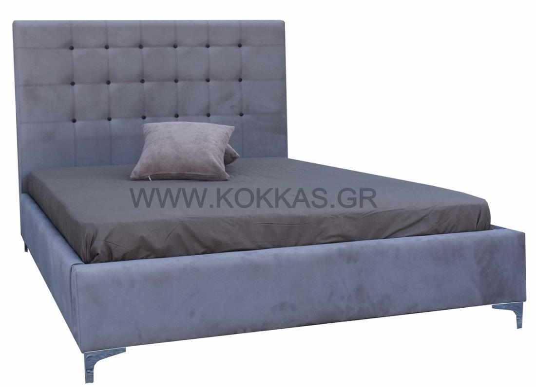 Κρεβάτι Tetragon