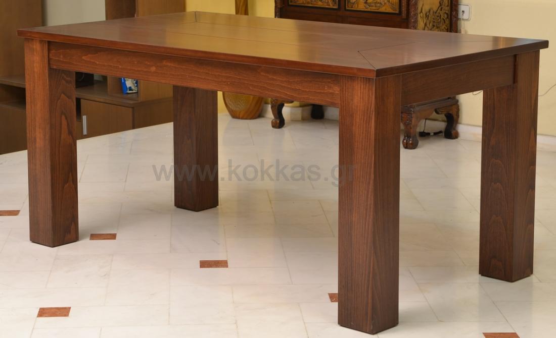Τραπέζι Πάρος
