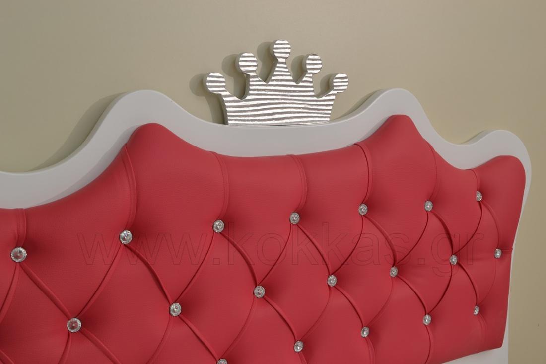 fb2d618b6c5 Κρεβάτι Princess. Συνδεθείτε για τιμή. Κατηγορία: ΠΑΙΔΙΚΟ ΔΩΜΑΤΙΟ