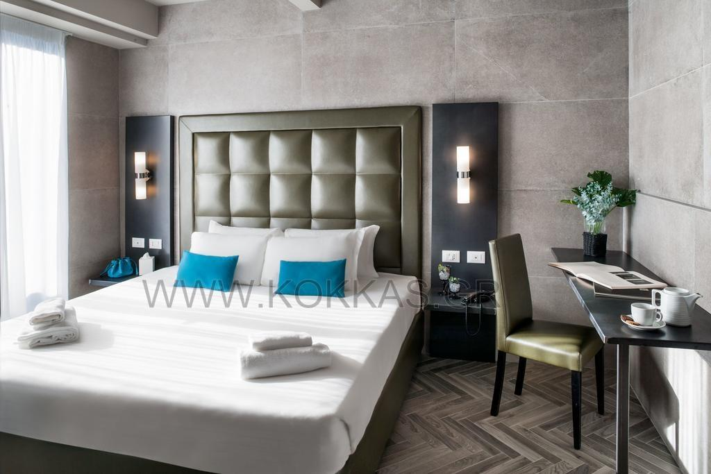 Babylon Hotel