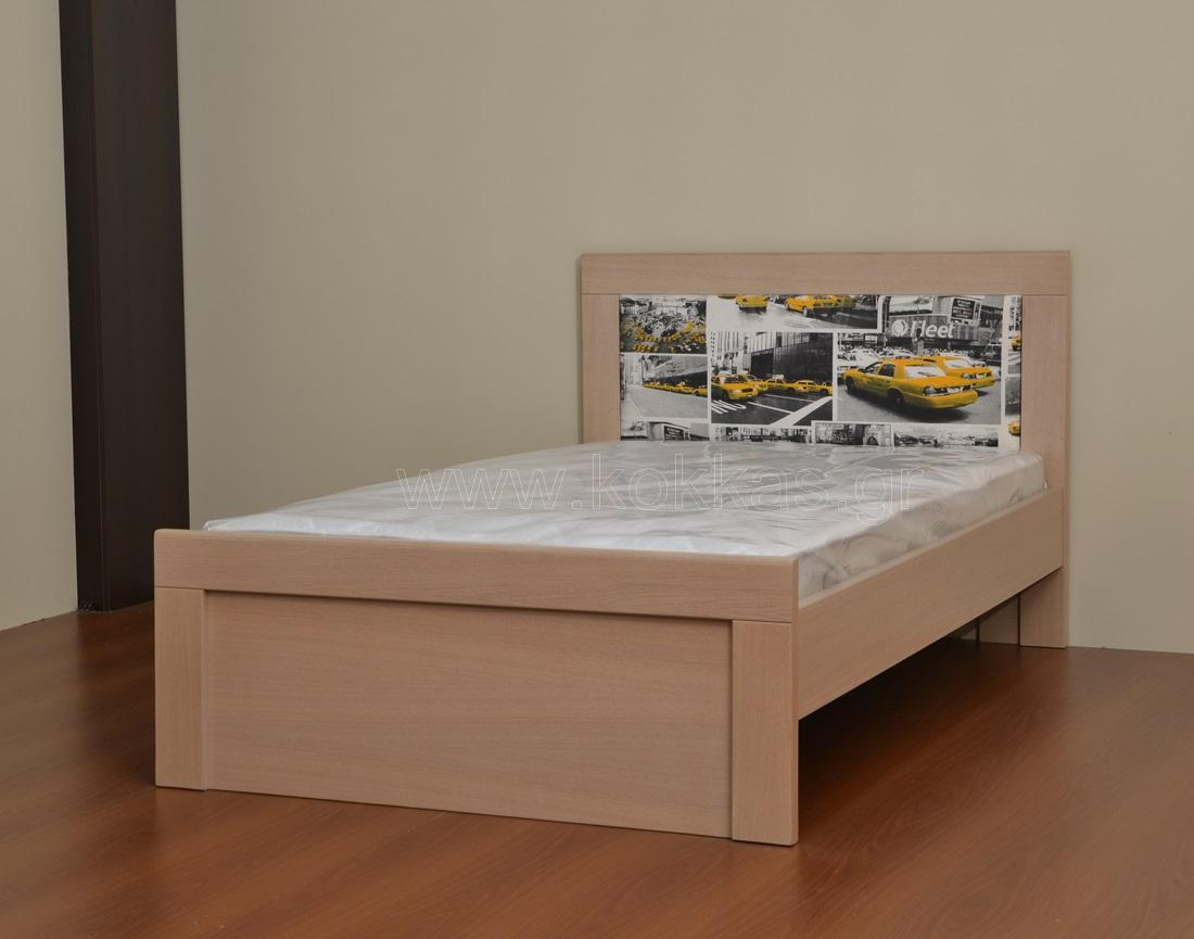 Κρεβάτι Θησέας