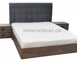 Κρεβάτι Square