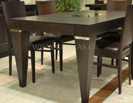 Τραπέζι Inox