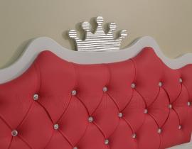 Κρεβάτι Princess
