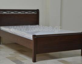Κρεβάτι Πέλλα
